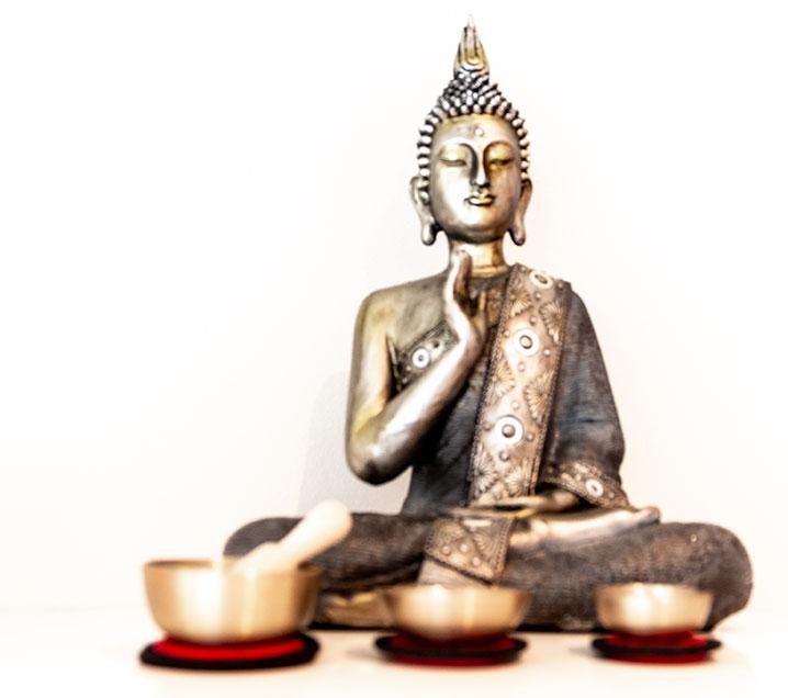 SoulAdvice Budha